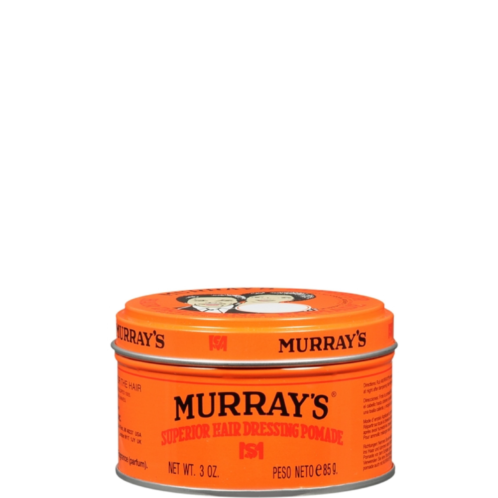 Murrays Superior Hair Dressing Pomade