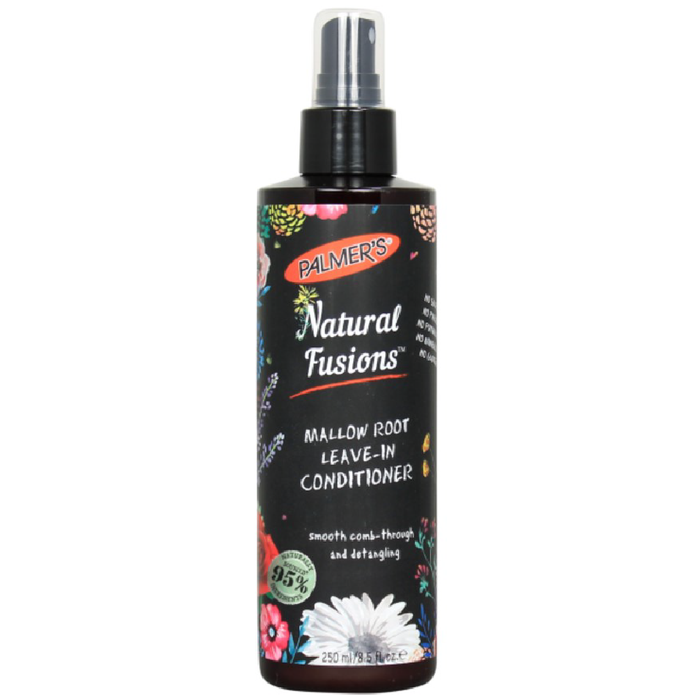 Palmer's Natural Fusion Mallow Root Leave-in