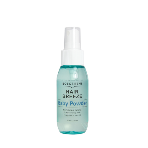 Bobo's Remi Baby Powder Hair Breeze Spray