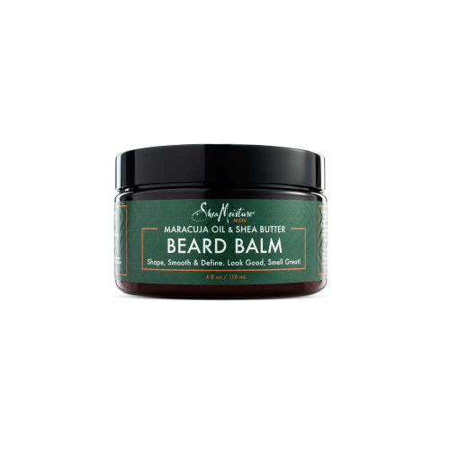Shea Moisture Men Maracuja Beard Conditioning Set