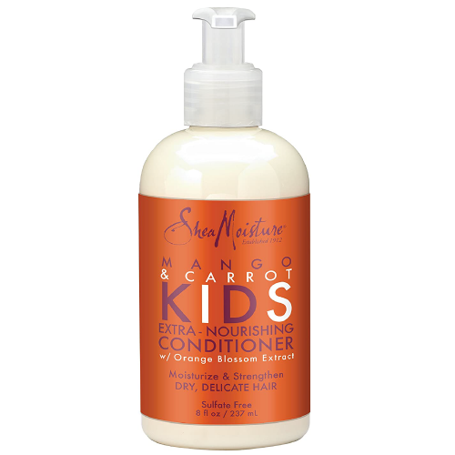 Shea Moisture Mango Carrot Kids Conditioner