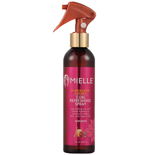 Mielle Pomegranate & Honey Curl Refresher 8oz