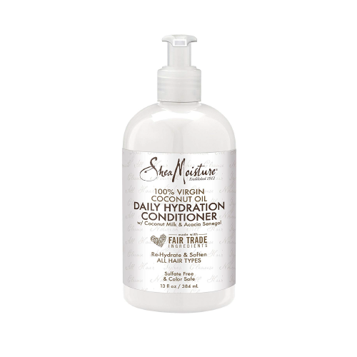 Shea Moisture 100% Virgin Coconut Oil Conditioner
