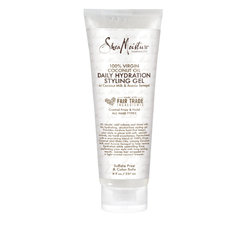 Shea Moisture 100% Virgin Coconut Oil Styling Gel