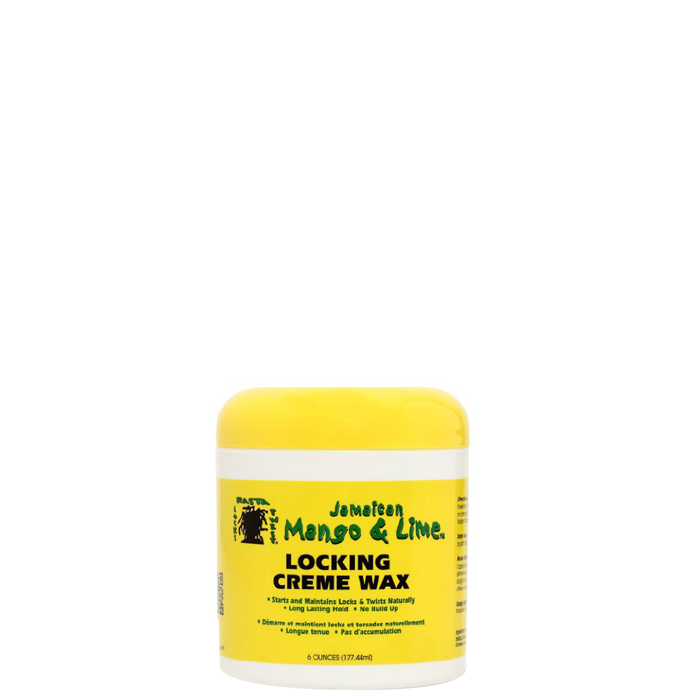 Jamaican Mango Lime Locking Creme Wax
