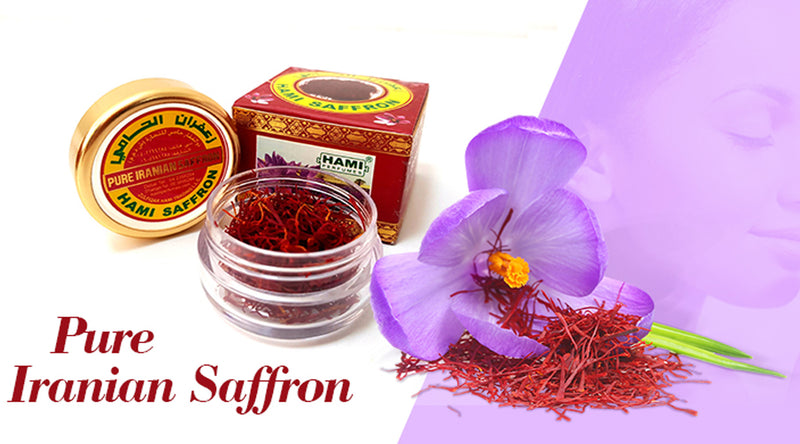 World Of Saffron