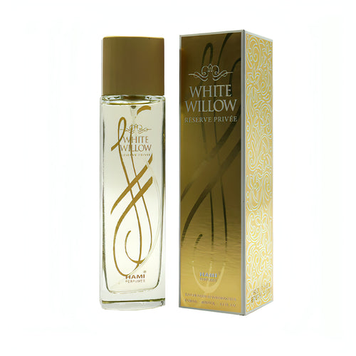 White Willow - Hami Perfumes Dubai