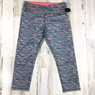 Primary Photo - BRAND: RBX STYLE: ATHLETIC CAPRIS COLOR: BLUE SIZE: L SKU: 258-258111-8716