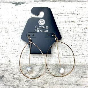 Primary Photo - BRAND:  CME STYLE: EARRINGS COLOR: GOLD OTHER INFO: 2 SKU: 258-258113-11742