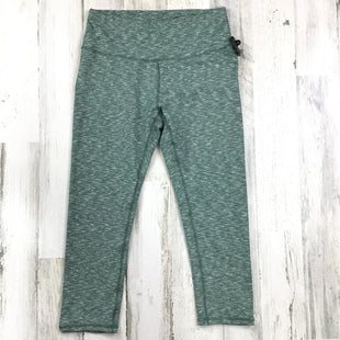 Primary Photo - BRAND: RBX STYLE: ATHLETIC CAPRIS COLOR: GREEN SIZE: M SKU: 258-258111-9040