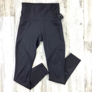 Primary Photo - BRAND: ATHLETA STYLE: ATHLETIC PANTS COLOR: BLACK SIZE: XXS SKU: 258-258111-12869