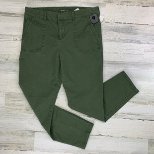 Primary Photo - BRAND: OLD NAVY STYLE: PANTS COLOR: GREEN SIZE: 8 SKU: 258-258113-8108