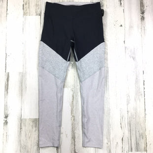 Primary Photo - BRAND: OUTDOOR VOICES STYLE: ATHLETIC PANTS COLOR: NAVY SIZE: M SKU: 258-258111-8358