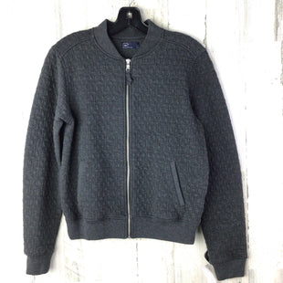 Primary Photo - BRAND: GAP O STYLE: JACKET OUTDOOR COLOR: GREY SIZE: M SKU: 258-25840-16357