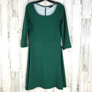 Primary Photo - BRAND: LIMITED STYLE: DRESS SHORT LONG SLEEVE COLOR: GREEN SIZE: M SKU: 258-258113-7752
