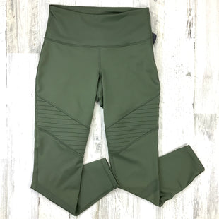 Primary Photo - BRAND: OLD NAVY STYLE: ATHLETIC PANTS COLOR: OLIVE SIZE: M SKU: 258-25873-39480