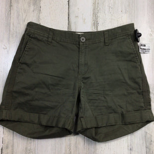 Primary Photo - BRAND: A NEW DAY STYLE: SHORTS COLOR: OLIVE SIZE: 2 SKU: 258-25871-10720