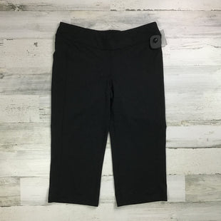 Primary Photo - BRAND: CHAMPION STYLE: ATHLETIC CAPRIS COLOR: BLACK SIZE: M SKU: 258-258111-6746