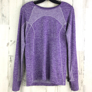 Primary Photo - BRAND: BCG STYLE: ATHLETIC TOP COLOR: PURPLE SIZE: M SKU: 258-25877-20729