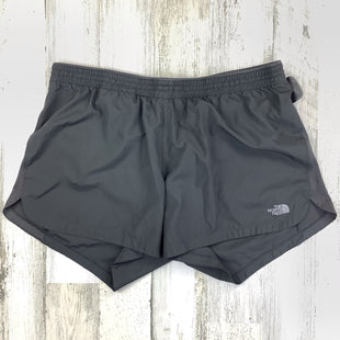 Primary Photo - BRAND: NORTHFACE STYLE: ATHLETIC SHORTS COLOR: GREY SIZE: XL SKU: 258-258113-12010