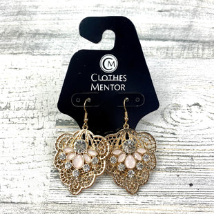 Primary Photo - BRAND:  CME STYLE: EARRINGS COLOR: GOLD OTHER INFO: 6 SKU: 258-258111-10186