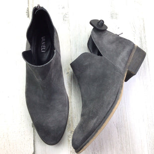 Primary Photo - BRAND: VANELI STYLE: BOOTS ANKLE COLOR: GREY SIZE: 12 OTHER INFO: SC SKU: 258-25885-33119