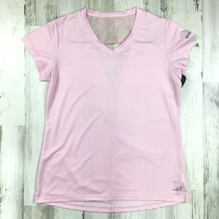 Primary Photo - BRAND: BCG STYLE: ATHLETIC TOP SHORT SLEEVE COLOR: PINK SIZE: L SKU: 258-258113-9439