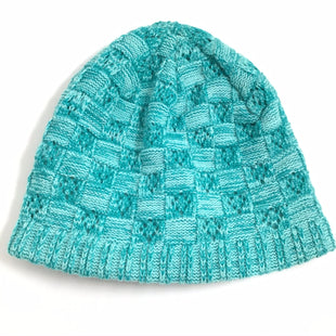 Primary Photo - BRAND: CHAMPION STYLE: HAT COLOR: TURQUOISE SKU: 258-25877-20137