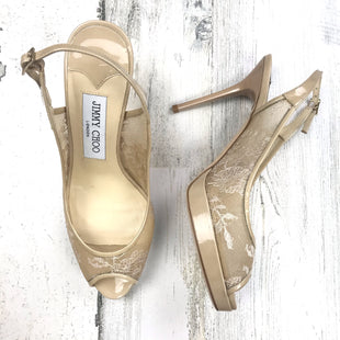 Primary Photo - BRAND: JIMMY CHOO STYLE: SHOES HIGH HEEL