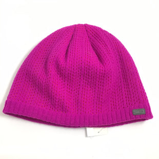 Primary Photo - BRAND: CHAMPION STYLE: HAT COLOR: PURPLE OTHER INFO: BEANIE SKU: 258-258111-9794