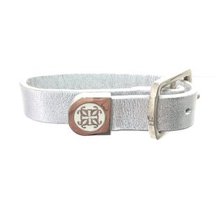Primary Photo - BRAND: RUSTIC CUFF STYLE: BRACELET COLOR: SILVER OTHER INFO: D8 SKU: 258-25871-11168