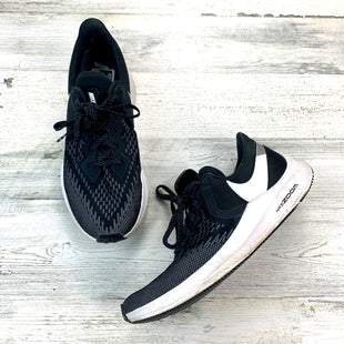 Primary Photo - BRAND: NIKE STYLE: SHOES ATHLETIC COLOR: BLACK SIZE: 8 OTHER INFO: AS IS SKU: 258-25885-33905