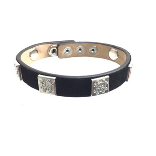 Primary Photo - BRAND: RUSTIC CUFF STYLE: BRACELET COLOR: BLACK OTHER INFO: 21 SKU: 258-258113-7644