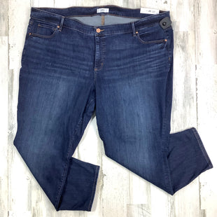Primary Photo - BRAND: LOFT STYLE: JEANS COLOR: DENIM SIZE: 26 OTHER INFO: NWT! SKU: 258-258111-9267