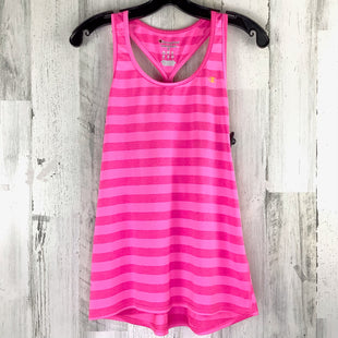 Primary Photo - BRAND: CHAMPION STYLE: ATHLETIC TANK TOP COLOR: MAGENTA SIZE: M SKU: 258-258111-11850