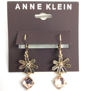 Primary Photo - BRAND: ANNE KLEIN O STYLE: EARRINGS COLOR: GOLD OTHER INFO: 20 SKU: 258-258113-11277