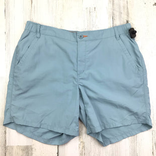 Primary Photo - BRAND: ORVIS STYLE: ATHLETIC SHORTS COLOR: BLUE SIZE: XL SKU: 258-25885-32926