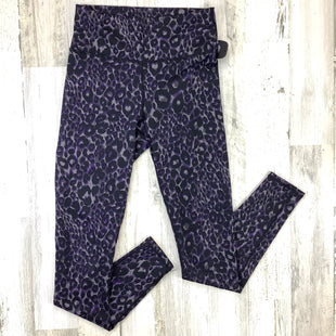Primary Photo - BRAND: FABLETICS STYLE: ATHLETIC PANTS COLOR: ANIMAL PRINT SIZE: S SKU: 258-25811-13321