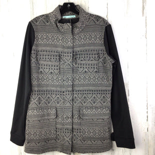 Primary Photo - BRAND: MAURICES STYLE: JACKET OUTDOOR COLOR: BLACK SIZE: L SKU: 258-258111-7209