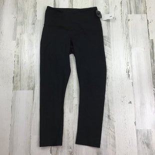 Primary Photo - BRAND: 90 DEGREES BY REFLEX STYLE: ATHLETIC CAPRIS COLOR: BLACK SIZE: XS SKU: 258-258113-8587
