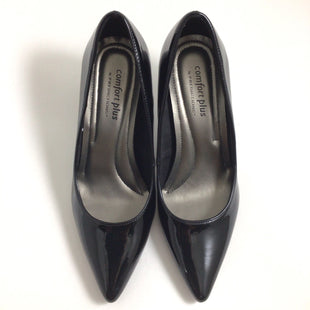 Primary Photo - BRAND: COMFORT PLUS STYLE: SHOES HIGH HEEL COLOR: BLACK SIZE: 5 SKU: 258-25873-37758