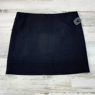 Primary Photo - BRAND: WILLI SMITH STYLE: SKIRT COLOR: BLACK SIZE: 6 OTHER INFO: FELT LIKE SOLID SKU: 258-25877-16716