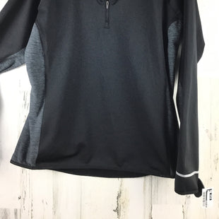 Primary Photo - BRAND: NEW BALANCE STYLE: ATHLETIC TOP COLOR: BLACK SIZE: XL SKU: 258-25885-32895