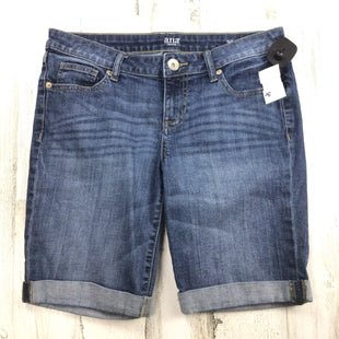 Primary Photo - BRAND: ANA STYLE: SHORTS COLOR: DENIM BLUE SIZE: 8 OTHER INFO: PETITE SKU: 258-258113-11341