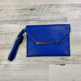 Primary Photo - BRAND: STELLA AND DOT STYLE: WRISTLET COLOR: BLUE SKU: 258-258111-3827