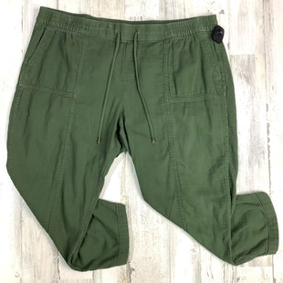 Primary Photo - BRAND: OLD NAVY STYLE: CAPRIS COLOR: OLIVE SIZE: 22 SKU: 258-25877-17750