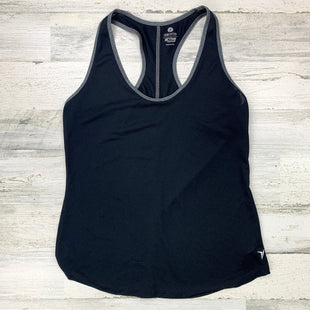 Primary Photo - BRAND: OLD NAVY O STYLE: ATHLETIC TANK TOP COLOR: BLACK SIZE: M SKU: 258-258111-7993