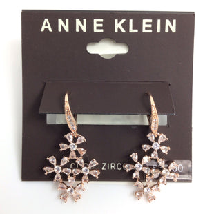 Primary Photo - BRAND: ANNE KLEIN O STYLE: EARRINGS COLOR: ROSE OTHER INFO: 22 SKU: 258-258113-11275