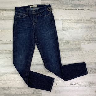 Primary Photo - BRAND: GAP STYLE: JEANS COLOR: DENIM SIZE: 4 SKU: 258-25877-18377
