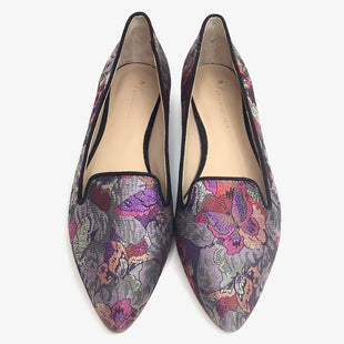 Primary Photo - BRAND: ANTHROPOLOGIE STYLE: SHOES FLATS COLOR: PURPLE SIZE: 8 SKU: 258-25873-38595